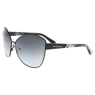 Guess by Marciano GM0703 C38 Black Butterfly Sunglasses - 62-14-135