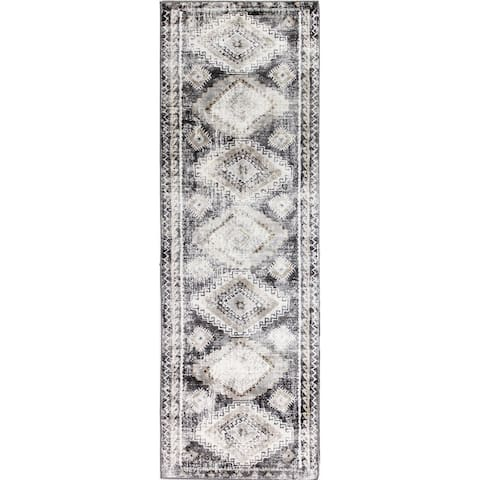 Bashian Leilani Transitional Power Loom Area Rug