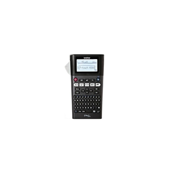 Brother Take-It-Anywhere Labeler PT-H300 Take-It-Anywhere Labeler
