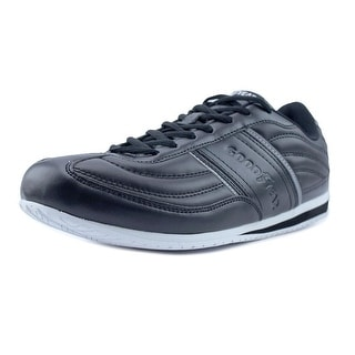 Goodyear Index Men Black/Silver Sneakers Shoes