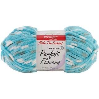 Parfait Flavors Yarn-Blue Raspberry - blue raspberry