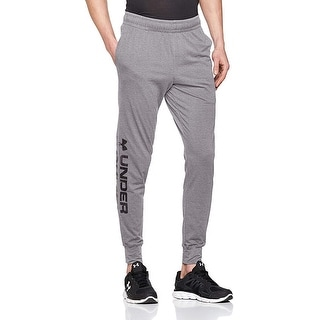 Link to Under Armour Men's Sportstyle Cotton Graphic Lounge Joggers Sweatpants Similar Items in Pants
