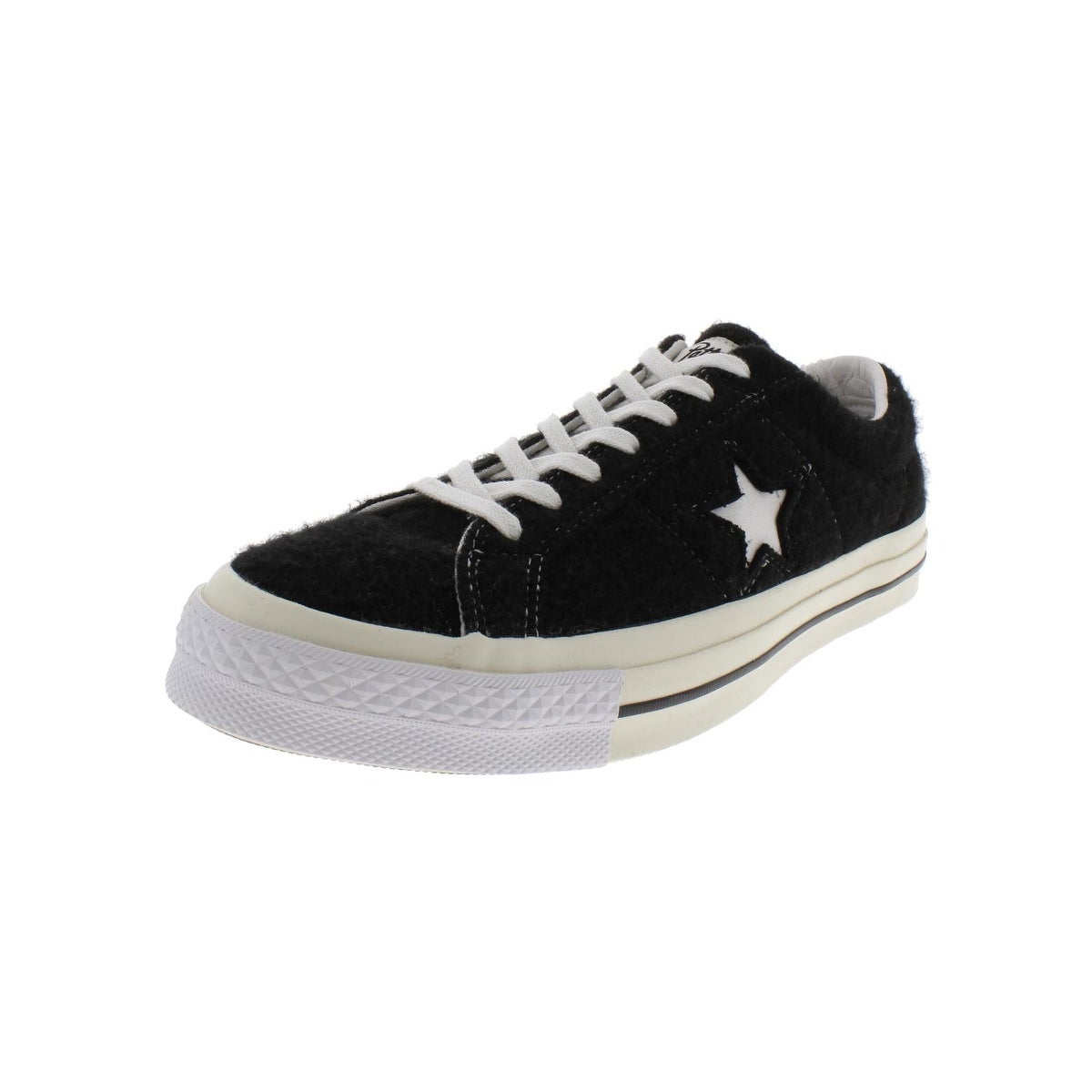 Converse Mens One Star Ox Fashion Sneakers Skate Lifestyle