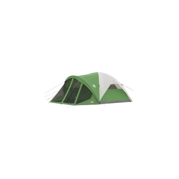 Coleman Evanston Screened 6 Person Tent Evanston Screened 6 Person Tent
