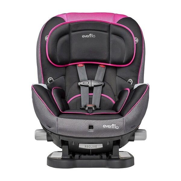 Shop Evenflo ProComfort Triumph LX Convertible Car Seat