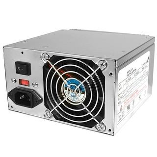 Startech.Com Professional - Computer Power Supply With Pcie And Sata ( Internal ) - Atx12v 2.01 - Ac 115/230 V - 400 Wat
