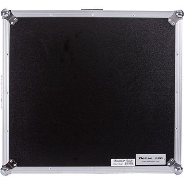 Deejay LED Fly Drive Case for Allen & Heath ZED420 Mixer or