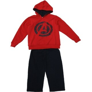 Marvel Little Boys Red Black Avengers Hooded Jacket 2 Pc Pant Set|https://ak1.ostkcdn.com/images/products/is/images/direct/e1b690aaf27057c50167ffeecb97b6670033442e/Marvel-Big-Boys-Red-Black-Avengers-Hooded-Jacket-2-Pc-Pant-Set-8-16.jpg?_ostk_perf_=percv&impolicy=medium