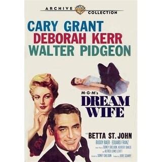 Dream Wife DVD Movie 1953