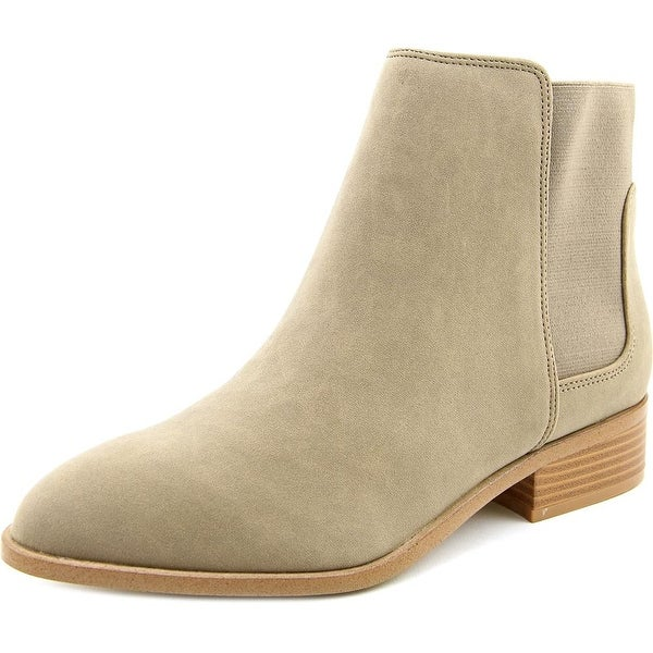 LFL Acklea Women Pointed Toe Synthetic Ankle Boot