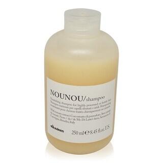 Davines NOUNOU Nourishing Shampoo 8.45 fl oz