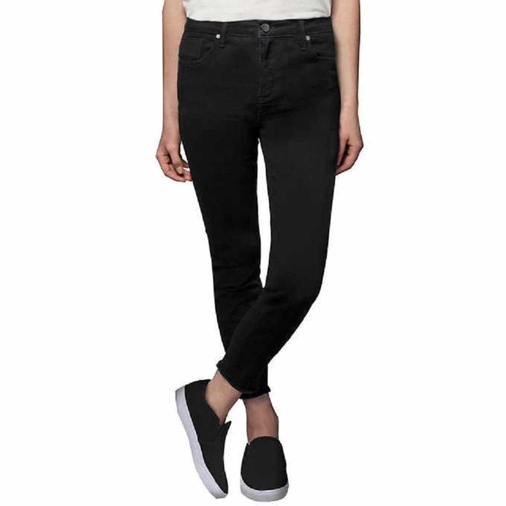 Kenneth Cole Ladies Jess Stretch Ankle Skinny Jeans for Women