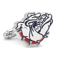 Gonzaga University Bulldogs Cufflinks