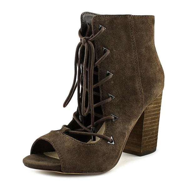 Fergie Riviera Women Darkdoe Boots