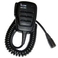 Icom HM-202 Compact Speaker Mic - Waterproof