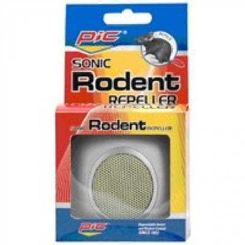 Pic RR Rodent Repeller, Sonic