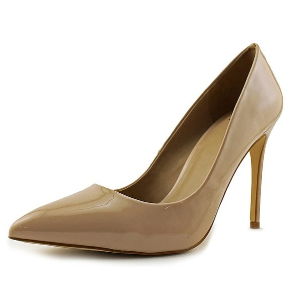 Mix No 6 Dignity Beige Pumps