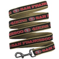 NFL San Francisco 49ers Pet Leash