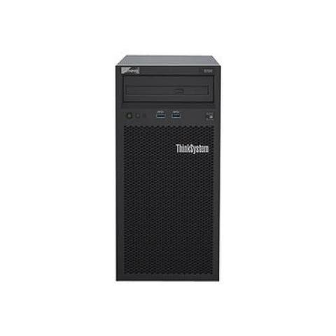 Lenovo ThinkSystem ST50 7Y49A013NA ThinkSystem ST50 E-2124G Tower Server