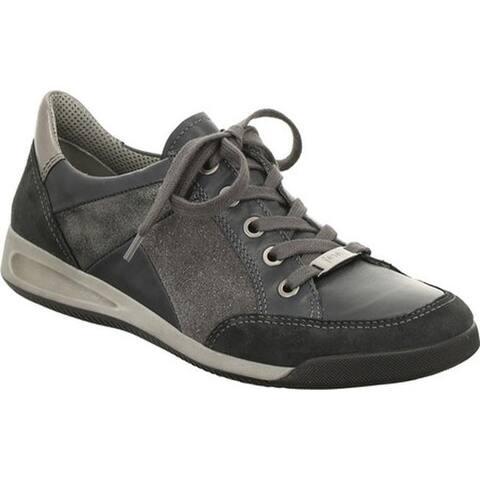 02509266d2c9 ara Women s Rina 44420 Sneaker Grey Blue Suede Calf Magma Combo.  108.45.  Details. ara Women s Taryn 16020 Sneaker Titan Iron Combination Leather  Textile