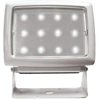 TACO LUMATEQ LB40 Blaster Light-Low Voltage 40W-White Housing - LB40-WHA-012-00