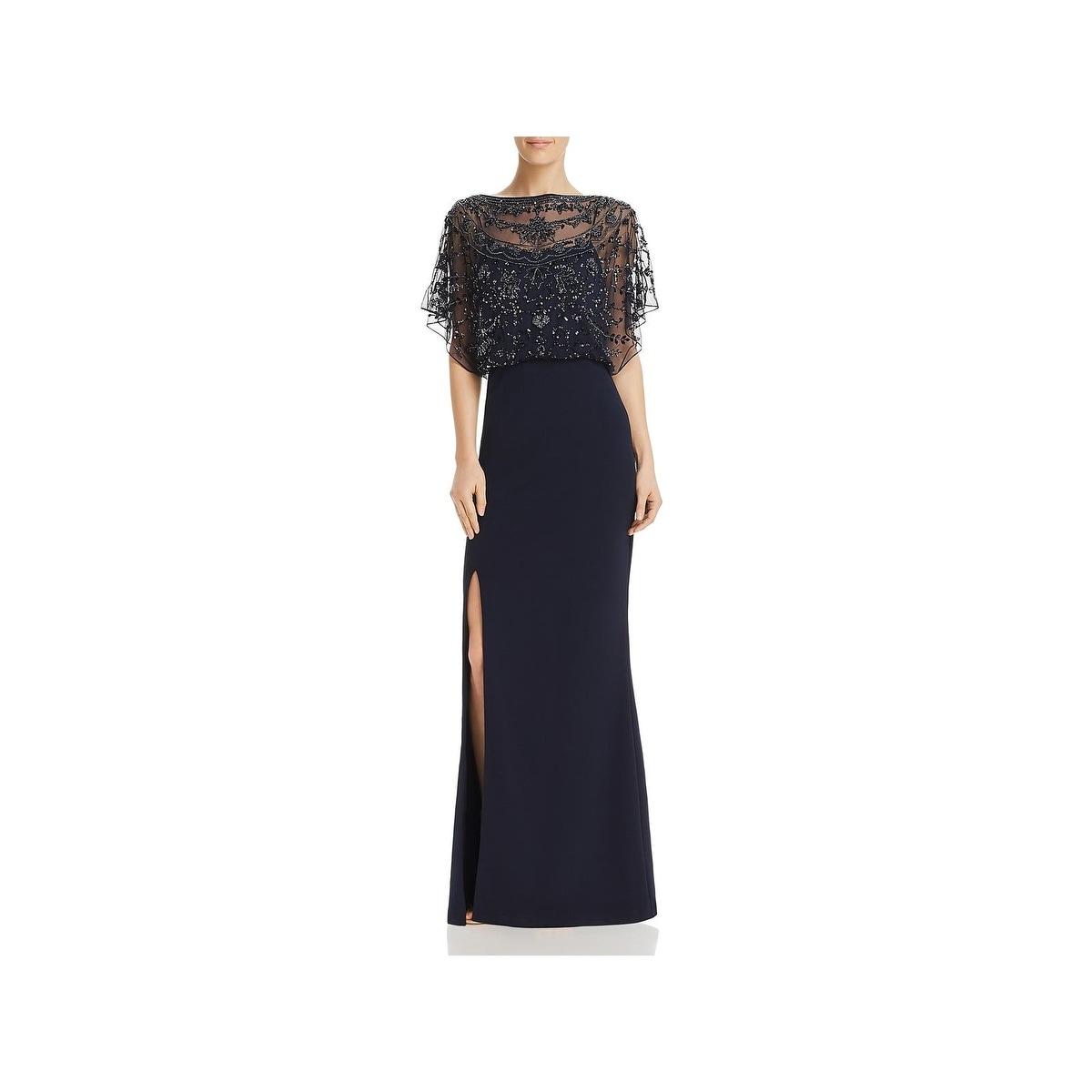ef121cd89be Aidan Mattox Dresses