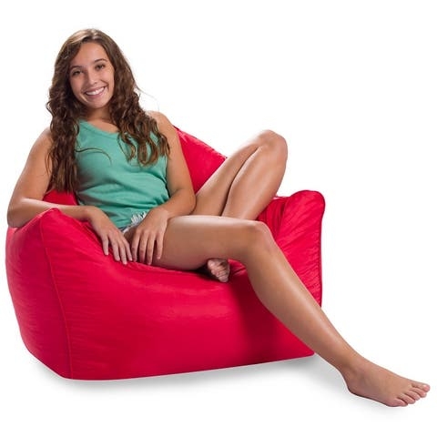 Bean Bag Chair for Kids, Teens and Adults, Comfy Chairs for your Room