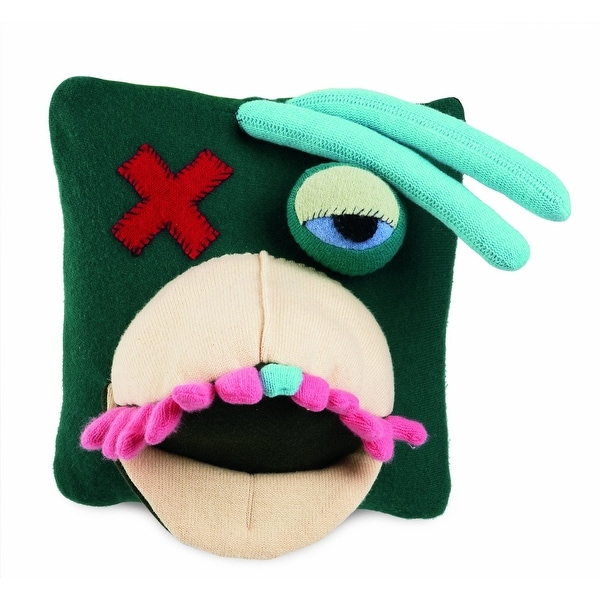 Manhattan Toy Kreecher Pillow Stanley