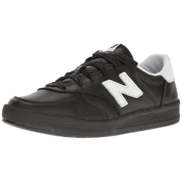 Shop New Balance Mens CRT300SM Fabric Low Top Lace Up
