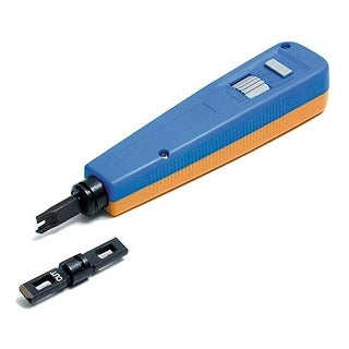 Startech.Com 110Punchtool Punch Down Tool With 110 And 66 Blades