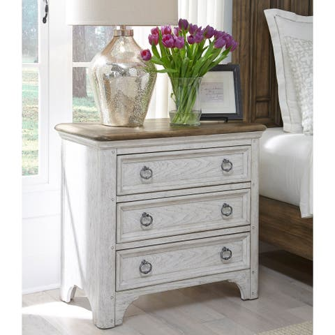Cooper Collection Estates Nightstand