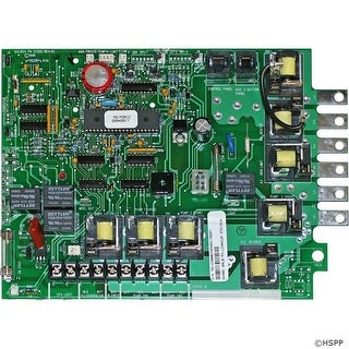 PCB, Balboa, Deluxe and Standard, 54122