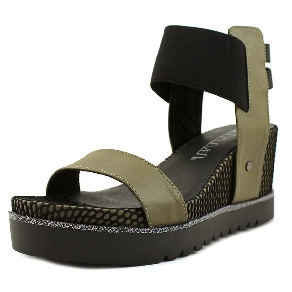 Sixtyseven 78732 Women Maser Kakhy Sandals