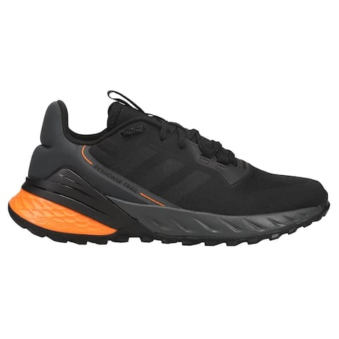 adidas Response Trail 2.0 Trail Mens Running Sneakers Shoes -