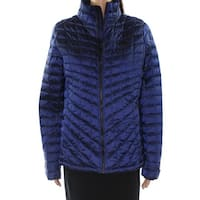 The North Face Brit Blue Women's Size Medium M Thermoball Jacket
