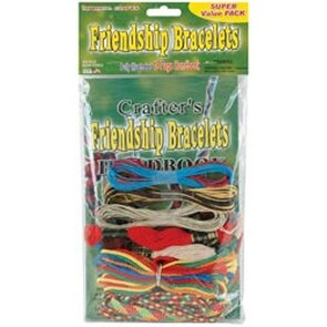 Friendship Bracelets Super Value Pack-
