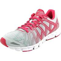 361 Nocti-Lite Women Gray/Rose/Silver Running Shoes
