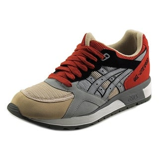 Asics Gel Lyte Speed Men  Round Toe Synthetic Gray Sneakers