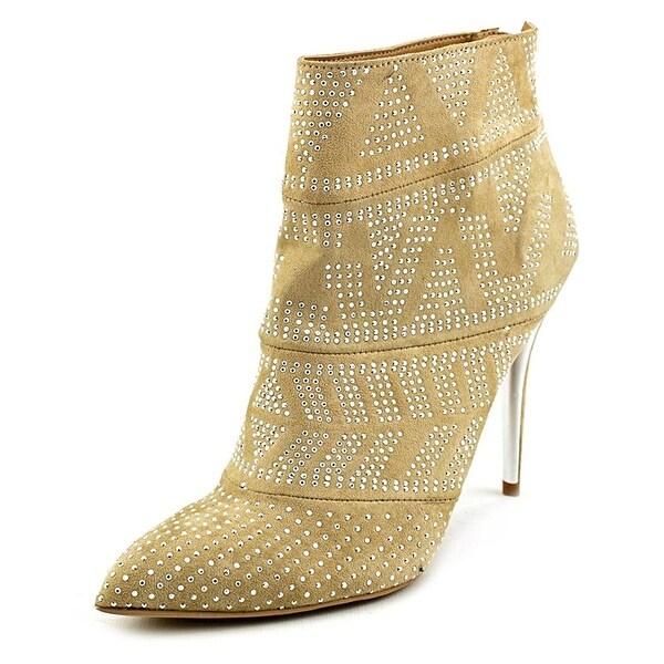 Thalia Sodi Womens Alejandra Pointed Toe Ankle Fashion Boots