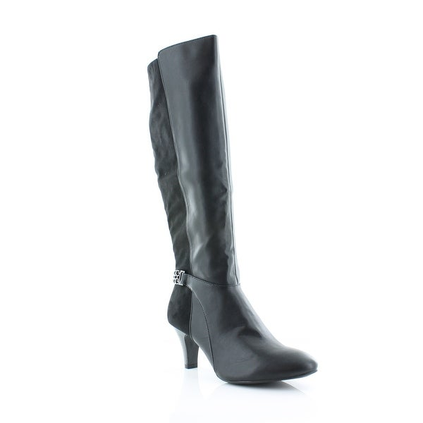 Karen Scott Haidar Women's Boots Black