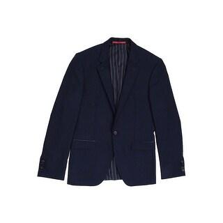BOSS Hugo Boss Men's ARENZ Jacket - Dark Blue
