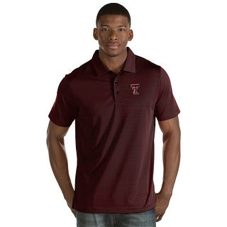 Texas Tech University Men's Quest Polo Shirt