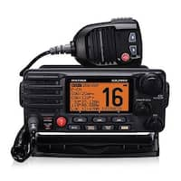 Standard Horizon GX2000 Matrix VHF Radio -Black Marine Tranceiver with AIS Input