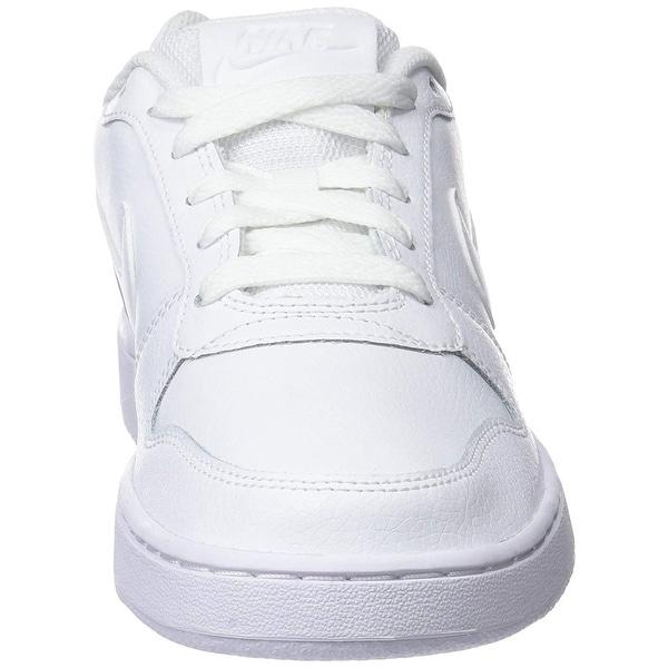 Shop Nike Kids' Ebernon Low Sneaker
