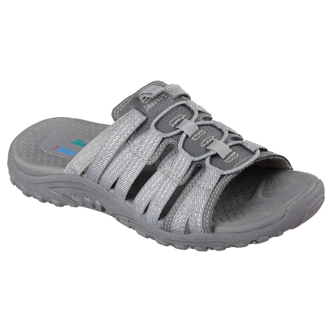 skechers reggae repetition sandals