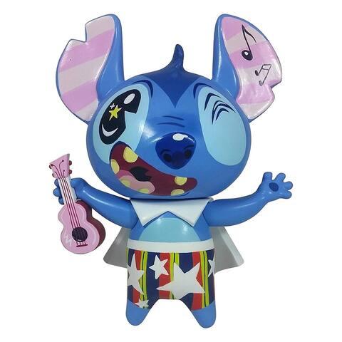 Disney Lilo and Stitch Stitch Miss Mindy Vinyl Figure