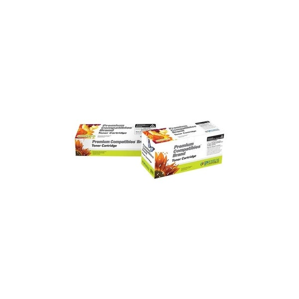 Premium Compatibles 106R01565-PCI Premium Compatibles PHASER 7800 106R01565 Yellow Toner Cartridge 17K - PCI Xerox Phaser
