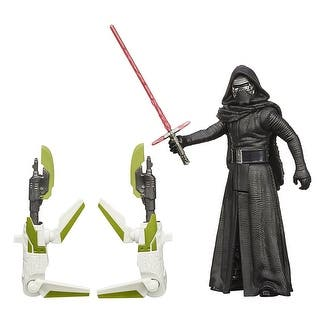 Star Wars The Force Awakens Forest Mission Kylo Ren Figure, 3.75-Inch - Multi-Colored|https://ak1.ostkcdn.com/images/products/is/images/direct/e1f0fdfc1d179e52f4f1e2b8c5723811ba0ce53a/Star-Wars-The-Force-Awakens-Forest-Mission-Kylo-Ren-Figure%2C-3.75-Inch.jpg?impolicy=medium