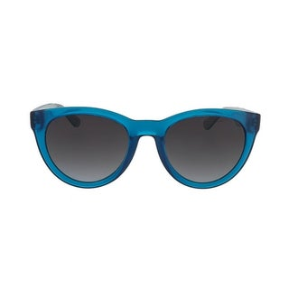 Lacoste L788S Oval Sunglasses (4 options available)
