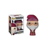 Funko POP Harry Potter - Albus Dumbledore Vinyl Figure - Multi
